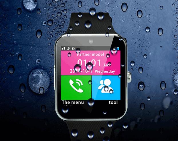 Купить умные часы для ребенка в спб наручные